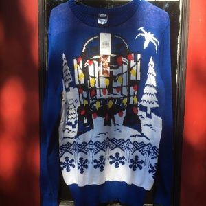 Sweater, Star Wars NWT